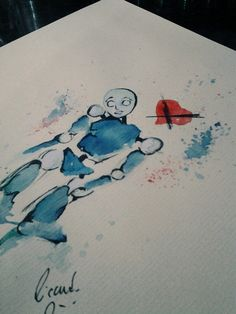 #watercolor #tattoo