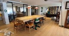 angmokio jumbo flat - Google Search Four Rooms, Walk In Wardrobe, Dining Room Design, Wooden Tables, First Home, Two By Two, Architecture, Singapore, Flat