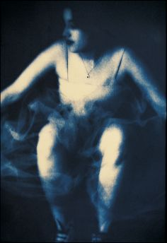 Christopher James Photography | Alternative Process | Cyanotype