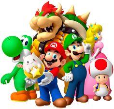 Puzzle & Dragons Z + Super Mario Bros Edition