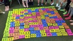 giant multiplication