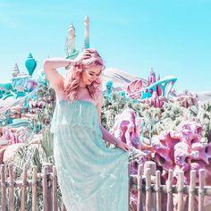 🎶up where they walk / Up where they run / Up where they stay all day in the sun / Wanderin' free / Wish I could be / Part of that world...🎶 ⠀⠀⠀⠀⠀⠀⠀⠀⠀⠀⠀⠀ #igdisney #disney #disneyland #disneysea #disneyparks #disneyprincess #disneylife #disneylove #disneyph Disney Style, Disney Love, All The Princesses, Disney Renaissance, Mermaid Lagoon, Tokyo Disney Sea, Disney California Adventure, Hollywood Studios, Golden Age Of Hollywood