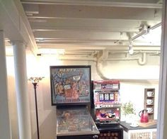 basement ceiling height code massachusetts