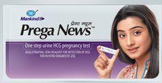 How to use Prega news in Hindi