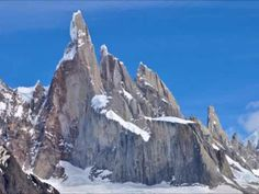 Landmark Cerro Torre m), Patagonia, Argentina. You can add the landmark on your 'visited' or 'want to visit' landmarks list. Fine Art Prints, Framed Prints, Canvas Prints, Patagonia, Scenic Photography, Photography Tips, South America Travel, Photographic Prints, Fine Art Paper