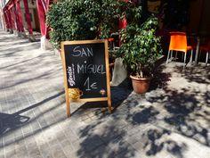 Barcelona Chalkboard Quotes, Art Quotes, Barcelona, Barcelona Spain