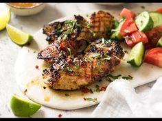 Thai Coconut Chicken | RecipeTin Eats