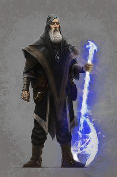 man at arms skyrim axe - Google Search
