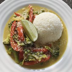 Time: 30-45 minutesServings: 4Level: Easy-MediumRECIPE:- 1 cup cooked basmati (addhalf a lime to the boiling pot of rice)- 1 red pepper- 1 sweet on