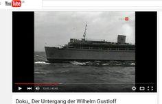 German language documentary about the Wilhelm Gustloff https://www.youtube.com/watch?v=CKK0mihkk-I