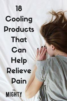 18 Cooling Products That Can Help Relieve Pain | T…