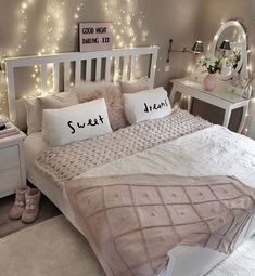 Teen Girl Bedrooms - The best teen room decor ideas. For added mind blowing teen girl bedroom decor designs simply pop to the link to wade through the post example 1249235965 right now. Girl Bedroom Designs, Bedroom Themes, Teen Room Designs, Bed Designs, Teenage Girl Bedrooms, Bedroom Ideas For Teen Girls Tumblr, Teen Girl Bathrooms, Vintage Teen Bedrooms, Unique Teen Bedrooms