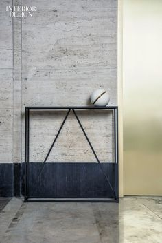 Editor's Picks: 36 New Furniture Products   Hilicus for Patrick Cain Designs…