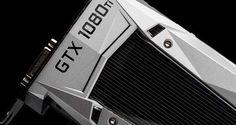 GeForce GTX 1080 Ti, mais que fait Nvidia ? (Ginjfo)