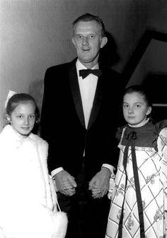 Redgrave Family Tree