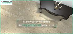With Johnson Porselano slabs & splits range your living space can now become an inspirational work of art.