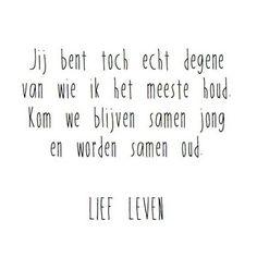 405 vind-ik-leuks, 89 reacties - Lief Leven (@liefleven) op Instagram: '#liefleven'