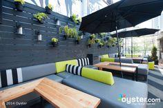 Commercial restaurant patio design patio outdoors for Piccolino hotel decor