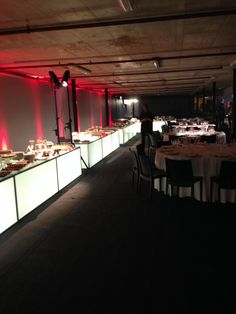 [ Business event in Lauba - conference of Mol group ] Izabrani smo kao catering kuća za bitnog klijenta - Mol grupu, koja je 3 dana imala konferenciju u Laubi tijekom rujna 2015. na razini cijele Europe.