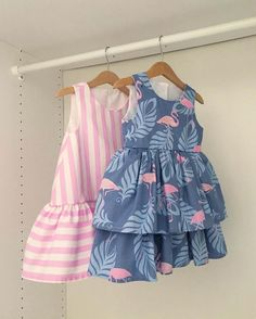 This image may contain: people . - Анна - - This image may contain: people . Fashion Kids, Baby Girl Fashion, Toddler Fashion, Dresses Kids Girl, Kids Outfits, Toddler Dress, Toddler Girl, Couture Bb, Baby Dress Design