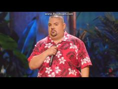 Gabriel Iglesias- Aloha Fluffy: Pranking my son Fluffy Iglesias, Gabriel Iglesias, Really Funny, Funny People, Comedians, The Man, Comedy, Men Casual, Lol