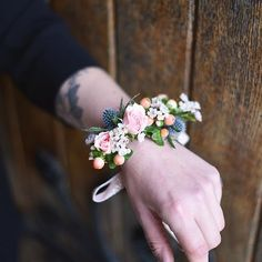 Les bracelets des témoins
