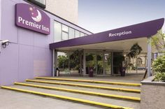 Hotel Premier Inn London Putney Bridge - London ... #Hotel, #Hotels, #SpecialOffers, #HotelDirect, #HotelGuide, #BestHotels ... Welcome to Hotel Premier Inn London Putney Bridge London, On the north bank of the Thames, just 100 metres from the London Underground, this Premier Inn hotel has family-friendly rooms with an on-site restaurant and bar. The Premier Inn London Putney Bridge is also just 10 minutes away on the...