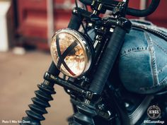 Harley-Davidson Bobber Jeans