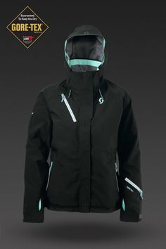 Annita Jacket | The Clymb $179.98 2 Layer Gore-Tex with Thinsulate