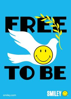 ☮ American Hippie Quotes ~ Free .. Smiley