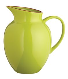 WORLD OF FLAVOURS MEXICAN CERAMIC DRINKS PITCHER