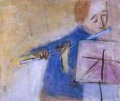 生誕100年 松田正平展 陽だまりの色とかたち : MATSUDA Shohei - A Centennial Retrospective :神奈川県立近代美術館<鎌倉館>