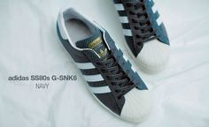 860a402264fd The new atmos x adidas Originals Superstar G-SNK 6 will release later this  month at the Tokyo retailer.