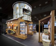 Custom Trade Show Booths - Condit Portfolio