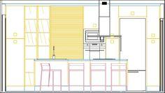 PLANOS ONLINE / www.abitaredecoracion.com