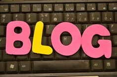 When you think of blogs on the internet, you very well might be thinking of all the different blogs that blog about blogging. That was a mouthful… wasn't it? While it might seem funny tha…