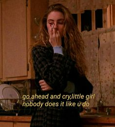 Find images and videos about Twin Peaks and Madchen Amick on We Heart It - the app to get lost in what you love. Kurt Cobain Frases, Twin Peaks 1990, Twin Peaks Girls, Madchen Amick, Aesthetic Words, Looks Cool, Mood Quotes, People, Shelly Johnson Twin Peaks