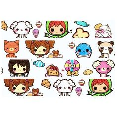 Masking tape Chibis washi tape personage kawaï Masking Tape, Washi Tape, Chibi, Snoopy, Kawaii, Draw, Japan, Fictional Characters, Duct Tape