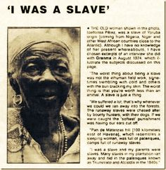 "kemetic-dreams: ""Yoruba woman lot of Yorubas in New Orleans Brazil and Haiti """
