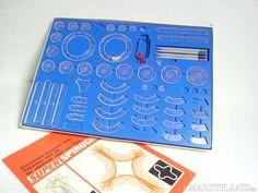 Marktplaats.nl > Jaren 60 of 70 Spirograph - Verzamelen - Speelgoed