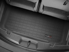 2017 Ford Explorer | Cargo Mat and Trunk Liner for Cars SUVs and Minivans | WeatherTech.com