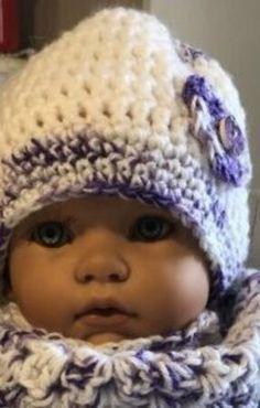 Crochet Hats, Beanie, Fashion, Fast Crochet, Little Girls, Kawaii, Guys, Tutorials, Breien