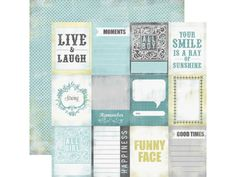 Happy Little Moments - Moments - $1.20