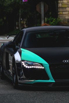 Audi R8 Audis and Tesla Roadsters are my favorites....and as far as more affordable, I LOVE Infinities.