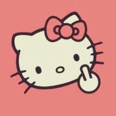 Bad-ass Kitty