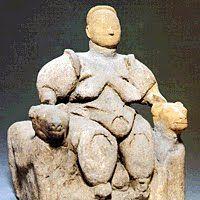 Le néolithique - Chronologie de l'Occident