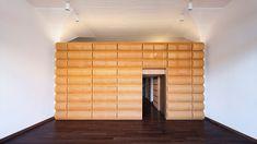 Casa CP – Mancave by Martin Huberman and Nina Carrara