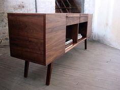 2Modern Design Talk - Modern Furniture & Design Blog: Mid-Century Modern goes Green