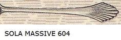 SOLA MASSIVE 604