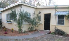 Hot Property Alert: NEW...NEW...NEW..! Shaded by grand oaks and nestled in a private lush fenced yard, this 3 bedroom, 1 bath home has yesterday charm with today's standards! Under $100K. For more photos and information call or text Becky Malin at 386-299-5767. #daytonabeach #realestate